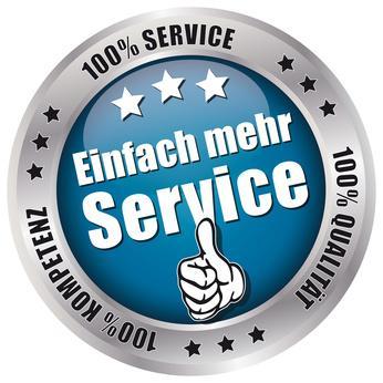 100% Service