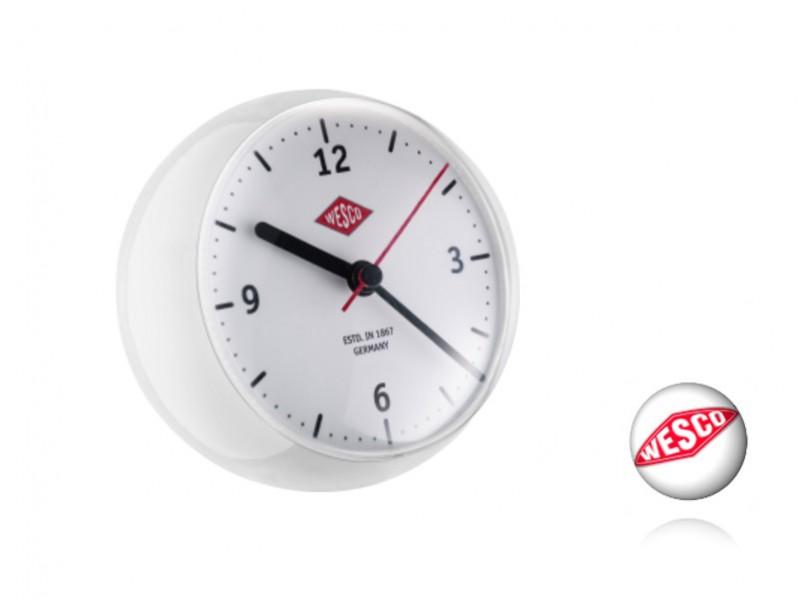 wesco 322411 mini clock mit timer wesco k chenuhr neue. Black Bedroom Furniture Sets. Home Design Ideas