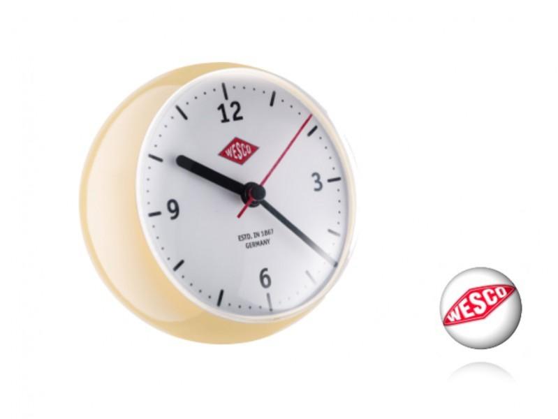 wesco 322411 mini clock mit timer wesco k chenuhr neue farben ebay. Black Bedroom Furniture Sets. Home Design Ideas